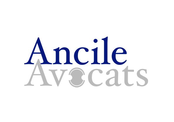 Logo Ancile vectoriel